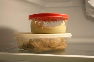 Clemson leftovers