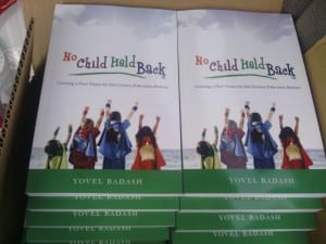 No child held back book