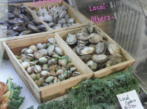 fresh seafood for sale in Connecticut