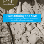 Journal examines role of 'blue humanities' in ocean literacy