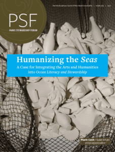humanizing the seas journal cover