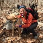 Meet Kim Bradley, our CT Trail Census Coordinator