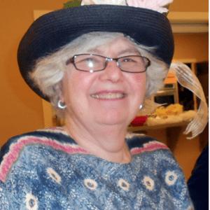 Elaine Brodeur