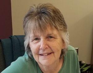 June Zoppa