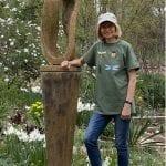 Volunteer Spotlight: Dr. Lynn Keller