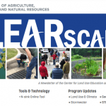 CLEARScapes Spring 2021 Edition Now Available!