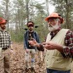 Connecticut Master Woodland Manager Program