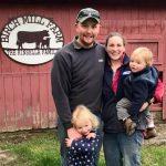 Birch Mill Farm – Connecticut Dairy Farm of the Year 2021