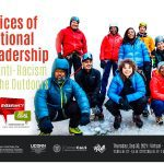 Everyone's Earth: Voices of National Leadership in Anti-Racism in the Outdoors